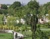 Botanické zahrady Olomoucký kraj