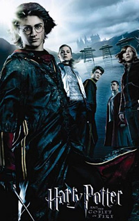 Harry Potter a Ohnivý pohár, Filmy, Filmy online, filmy ke shlédnutí, filmy ke stažení