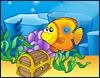 Spořič s rybičkama